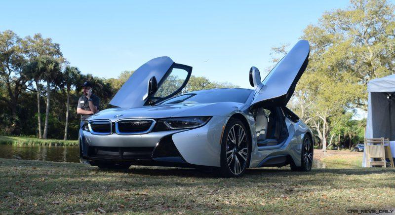 BMW i8 Kiawah 32