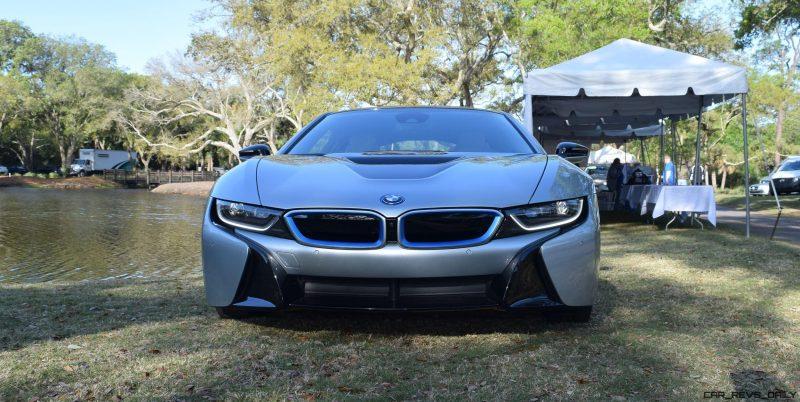BMW i8 Kiawah 4