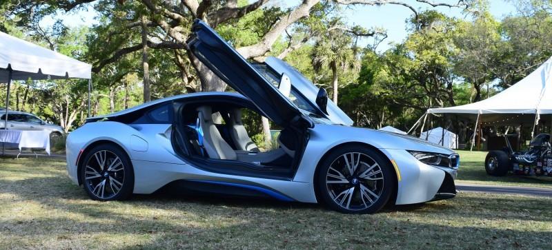 BMW i8 Kiawah 5