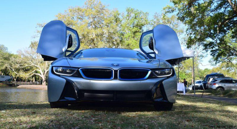 BMW i8 Kiawah 6