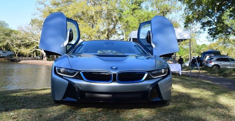 BMW i8 Kiawah 7