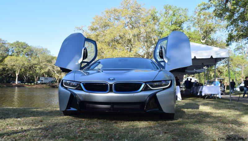 BMW i8 Kiawah 8