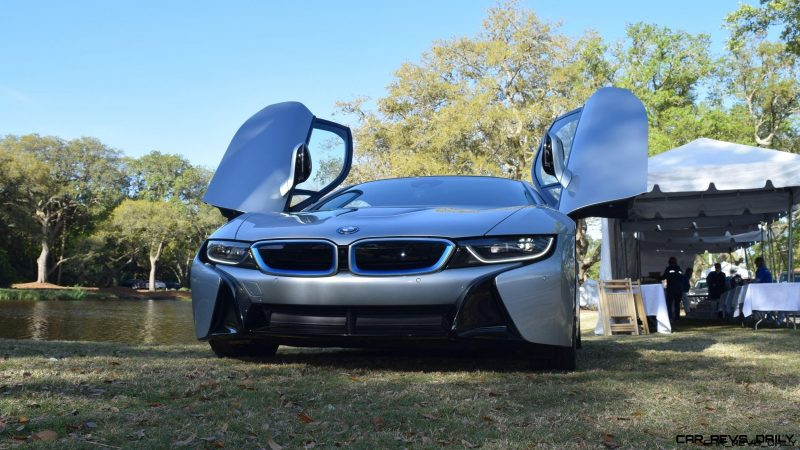 BMW i8 Kiawah 9