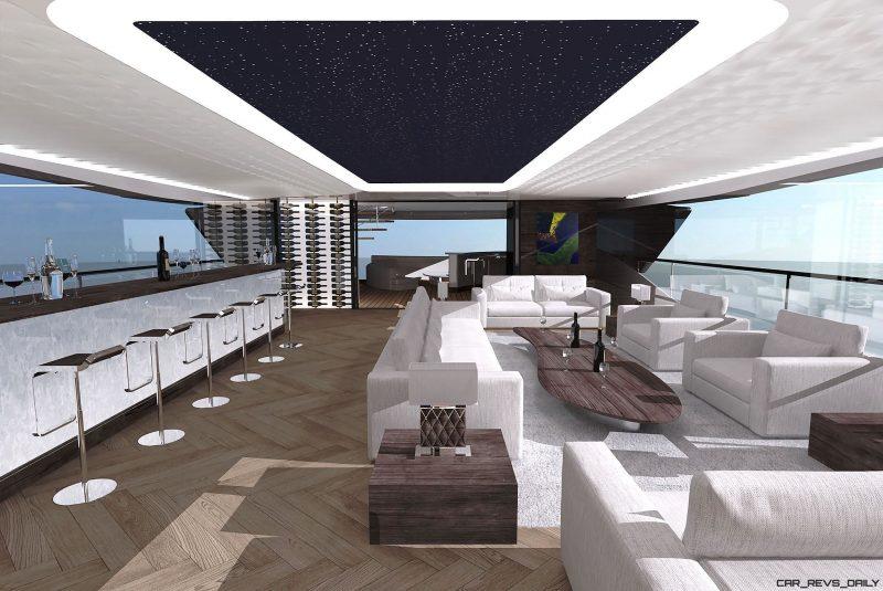 Benetti Fisker 50 Yacht 10