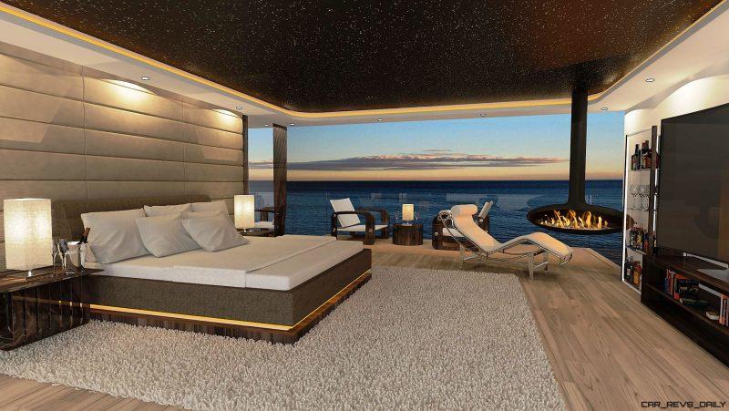 Benetti Fisker 50 Yacht 11