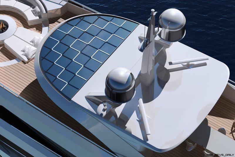 Benetti Fisker 50 Yacht 13