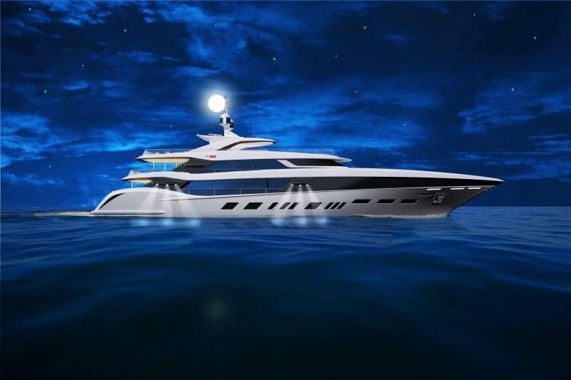 Benetti Fisker 50 Yacht 4