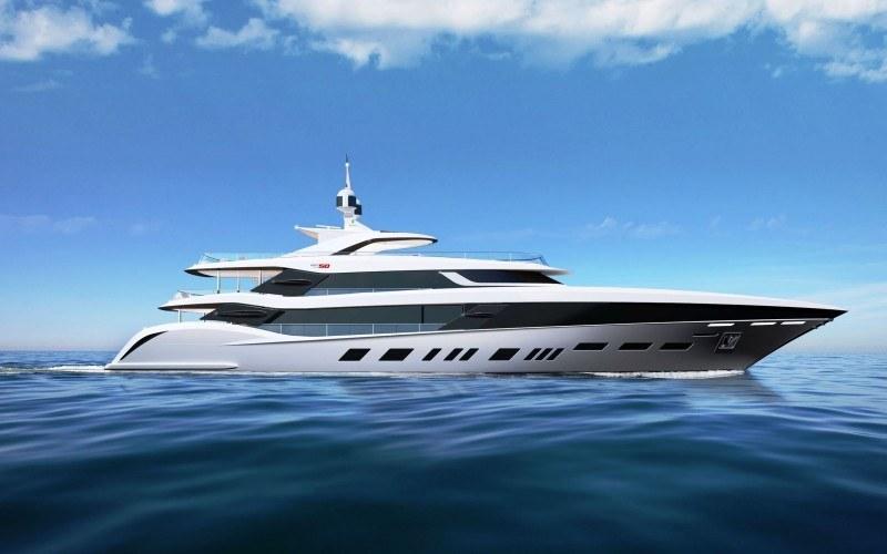 Benetti Fisker 50 Yacht 5