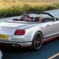 Bentley Continental GT Speed Black Edition(4)