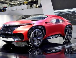 BEIJING 2016 – Top 10 Chinese CONCEPT Cars and SUVs!