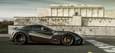 Ferrari F12 N-Largo S by Novitec Rosso 11