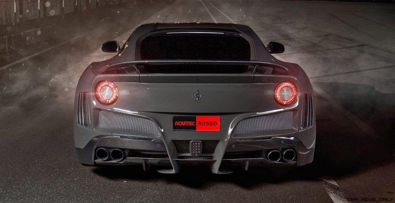 Ferrari F12 N-Largo S by Novitec Rosso 16