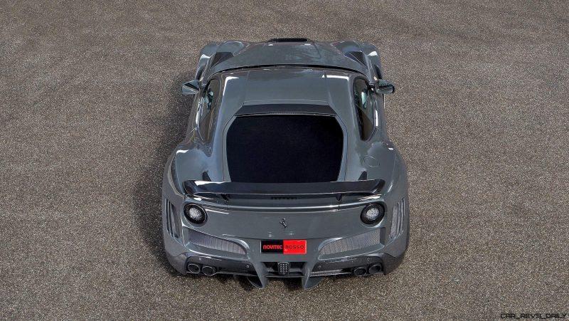 Ferrari F12 N-Largo S by Novitec Rosso 20