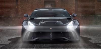 Ferrari F12 N-Largo S by Novitec Rosso 4