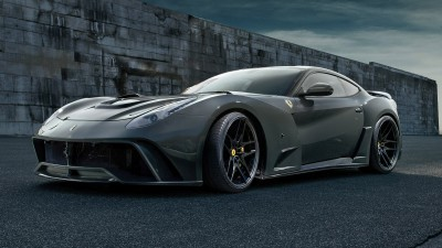 Ferrari F12 N-Largo S by Novitec Rosso 8
