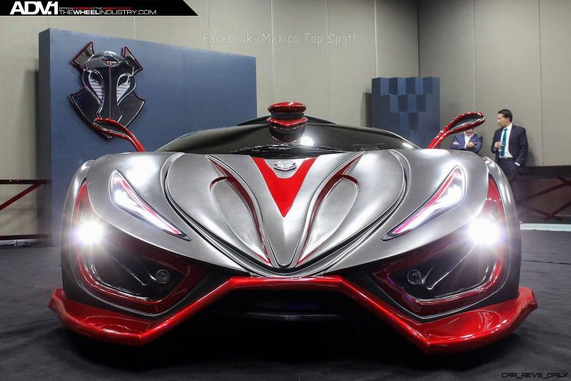 Inferno Exotic Car Reventador MV1 CS Series_23856115031_o
