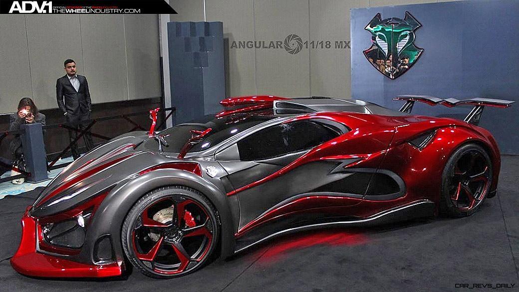 Best Super Car Auctions Usa