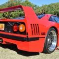 Kiawah 2016 Highlights - 1992 Ferrari F40 17