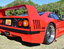 How to Start a Car Collection – By Scott Huntington