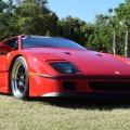 Kiawah 2016 Highlights - 1992 Ferrari F40 8