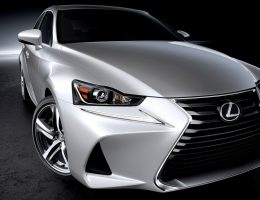 2017 Lexus IS Preview – New Noses, Wilder F-Sport Upgrades and Quicker Sprint Pace