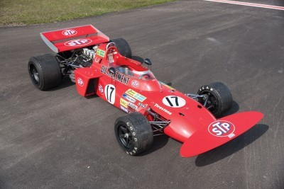 RM Monaco 2016 - 1971 March 711 F1 Car 1