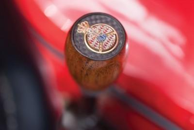 RM Monaco 2016 - 1971 March 711 F1 Car 13