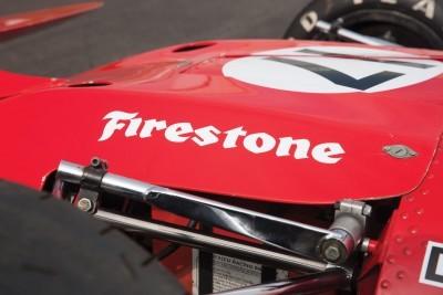 RM Monaco 2016 - 1971 March 711 F1 Car 15