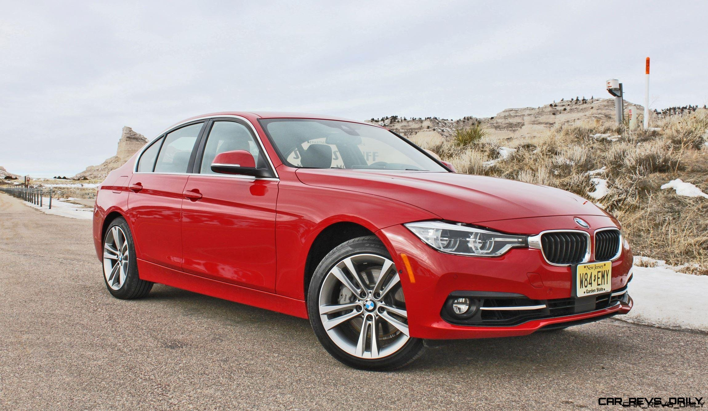 Road Test Review - 2016 BMW 340i xDrive - By Tim Esterdahl 9