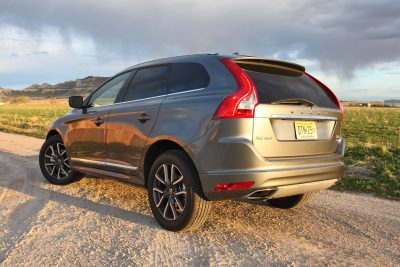 Road Test Review - 2016 Volvo XC60 T6 AWD - By Tim Esterdahl 1