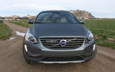 Road Test Review - 2016 Volvo XC60 T6 AWD - By Tim Esterdahl 13