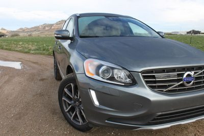 Road Test Review - 2016 Volvo XC60 T6 AWD - By Tim Esterdahl 14