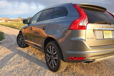 Road Test Review - 2016 Volvo XC60 T6 AWD - By Tim Esterdahl 2