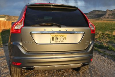 Road Test Review - 2016 Volvo XC60 T6 AWD - By Tim Esterdahl 4