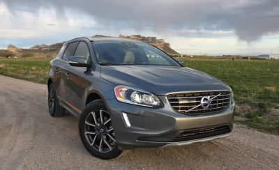 Road Test Review - 2016 Volvo XC60 T6 AWD - By Tim Esterdahl 6