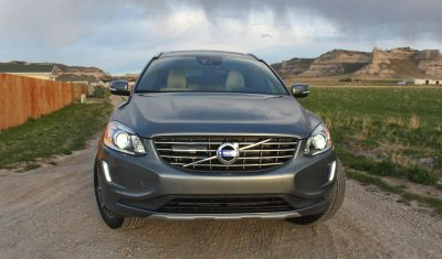 Road Test Review - 2016 Volvo XC60 T6 AWD - By Tim Esterdahl 7