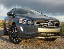 Road Test Review – 2016 Volvo XC60 T6 AWD – By Tim Esterdahl