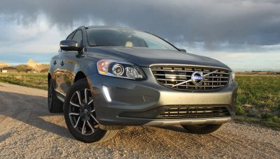 Road Test Review - 2016 Volvo XC60 T6 AWD - By Tim Esterdahl 8