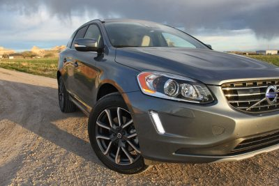 Road Test Review - 2016 Volvo XC60 T6 AWD - By Tim Esterdahl 9