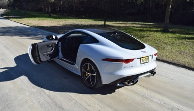 SUPERCAR of the YEAR - 2016 Jaguar F-Type R AWD Coupe 14