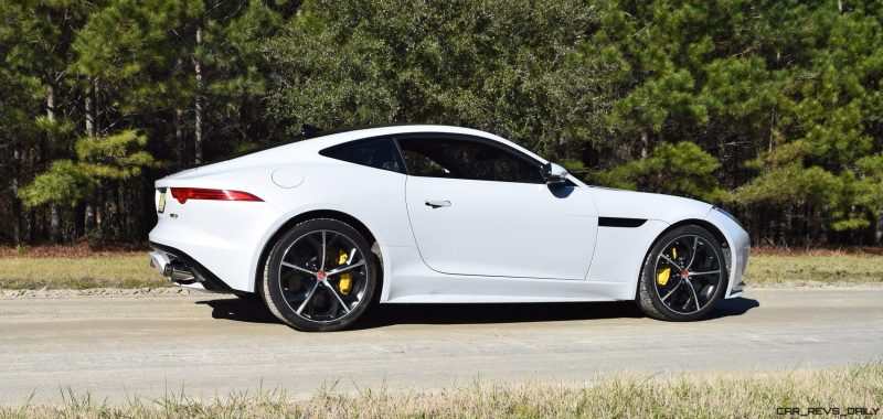 SUPERCAR of the YEAR - 2016 Jaguar F-Type R AWD Coupe 25