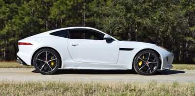 SUPERCAR of the YEAR - 2016 Jaguar F-Type R AWD Coupe 26