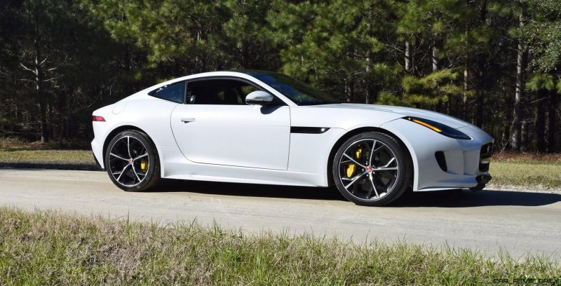 SUPERCAR of the YEAR - 2016 Jaguar F-Type R AWD Coupe 27