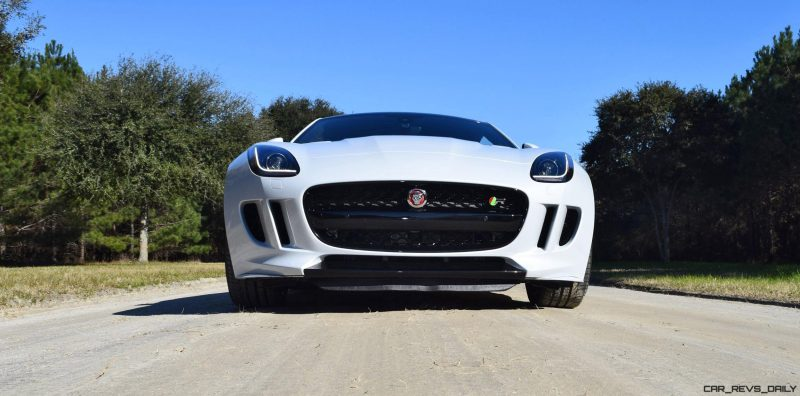 SUPERCAR of the YEAR - 2016 Jaguar F-Type R AWD Coupe 36
