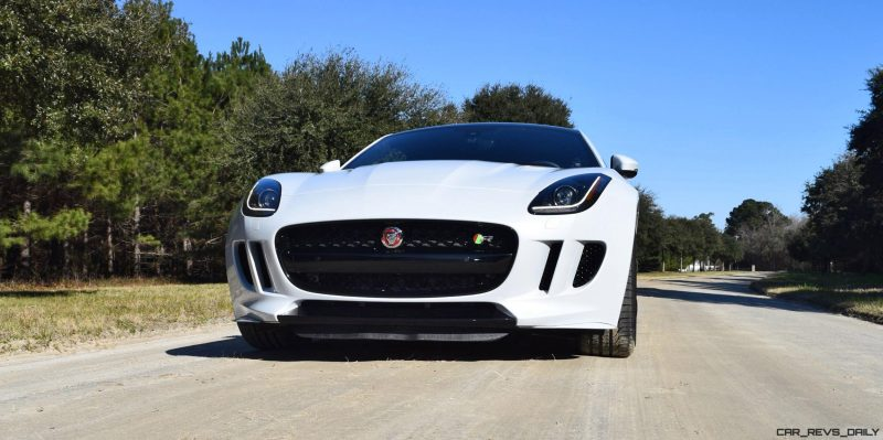 SUPERCAR of the YEAR - 2016 Jaguar F-Type R AWD Coupe 38