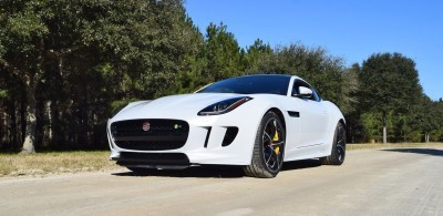SUPERCAR of the YEAR - 2016 Jaguar F-Type R AWD Coupe 41