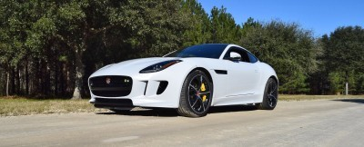SUPERCAR of the YEAR - 2016 Jaguar F-Type R AWD Coupe 42