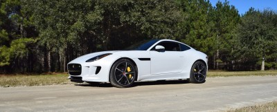 SUPERCAR of the YEAR - 2016 Jaguar F-Type R AWD Coupe 44