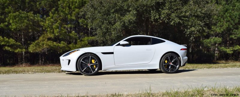 SUPERCAR of the YEAR - 2016 Jaguar F-Type R AWD Coupe 46