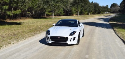 SUPERCAR of the YEAR - 2016 Jaguar F-Type R AWD Coupe 51